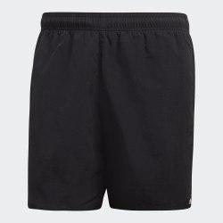 Мужские пляжные шорты SOLID SH SL BLACK Adidas CV7111