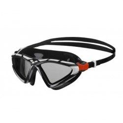 Очки Arena для плавания X-SIGHT 2 Black,Smoke,White Arena 1E091-55