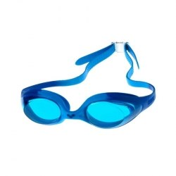 Очки Arena для плавания SPIDER JR blue/l_blue/blue Arena 92338-78