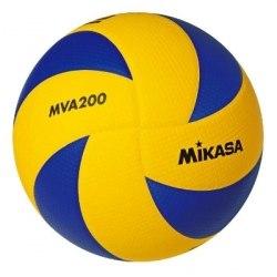 Волейбольный Mikasa мяч Mikasa MVA200