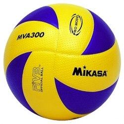 Волейбольный Mikasa мяч Mikasa MVA300