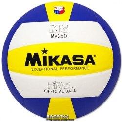 Волейбольный Mikasa мяч Mikasa MV250