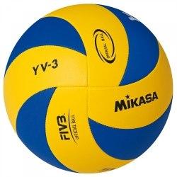 Волейбольный Mikasa мяч Mikasa YV-3