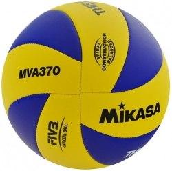 Волейбольный Mikasa мяч Mikasa SYV5-YBL