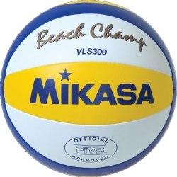 Мяч Mikasa для пляжного волейбола Mikasa VLS300