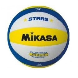 Мяч Mikasa для любительского волейбола Mikasa VSV300-STARS-Y