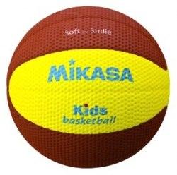 Мяч Mikasa для любительского волейбола Mikasa SB512-YBR