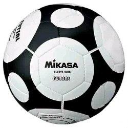 Мяч Mikasa футзальный Mikasa FLL111-WBK