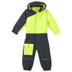 Утепленный Kids комбинезон ST Snow Overall Adidas M34756 (последний размер)