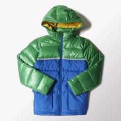 Куртка Adidas YB J HEAVY D JK Kids Adidas M67414