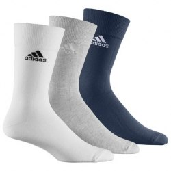 Комплект Adidas носков 3 в 1 ST Adidas Z25575