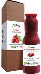 Журавлинна паста LiQberry (1л)