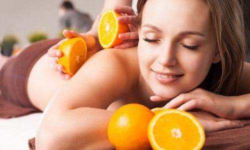 Олія ефірна апельсину Flora Secret 25 мл