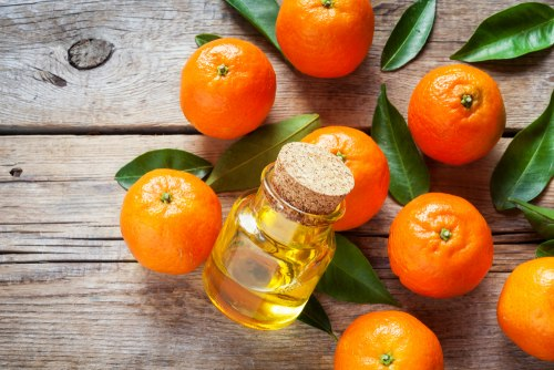 Олія ефірна мандарину Flora Secret 10 мл
