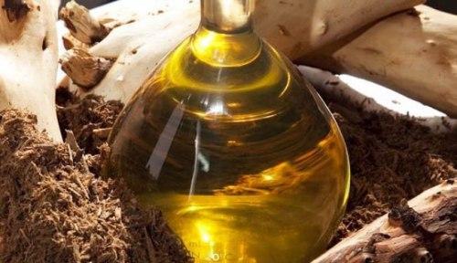 Олія ефірна санталова Flora Secret 10 мл