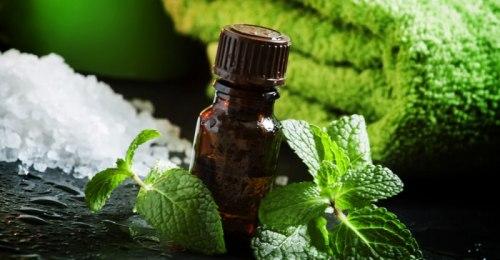 Олія ефірна м'яти перцевої Flora Secret 10 мл