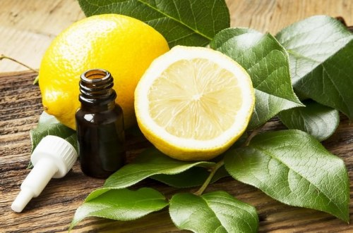 Олія ефірна лимонна Flora Secret 25 мл