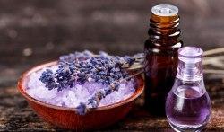 Олія ефірна лавандова Flora Secret