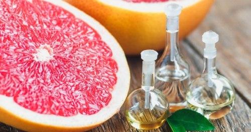 Олія ефірна грейпфрутова Flora Secret 10 мл