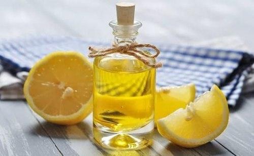Олія ефірна лимонна Flora Secret 10 мл