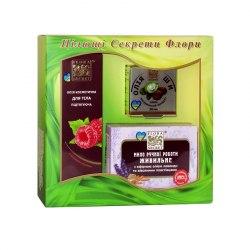"""Подарунковий набір """"Святковий"""" Flora Secret"""