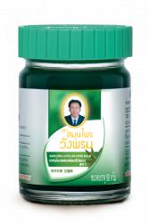 Зелений бальзам WANG PROM 20 гр