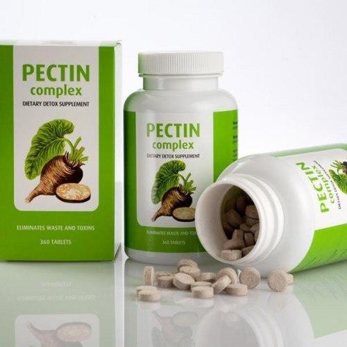 Пектиновий комплекс / Pectin Complex (360 таб.)