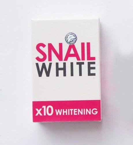 Мило Snail White Namu 70 гр