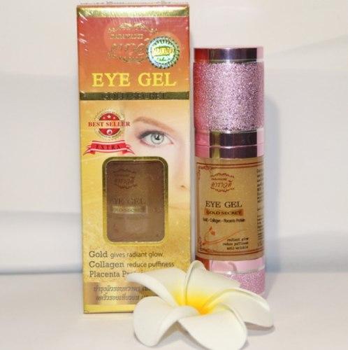 Золотий колаген для шкіри навколо очей SWLD
