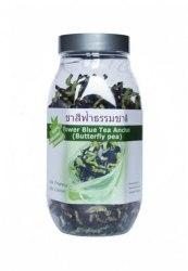 Натуральний тайський синій чай «АНЧАН» 50 гр