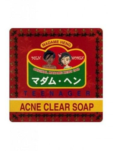 Мило для проблемної шкіри Мадам Хенг M.Heng 150 гр