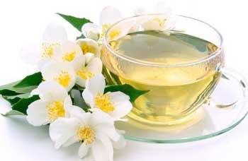 Натуральний чай жасмин 50 гр