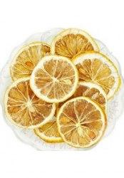 Чай з сушеного лимона 100 гр