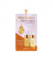 Сироватка для обличчя Keumhyeon Vitamin C & Glutathione plus Ginseng Bergamo 8 мл