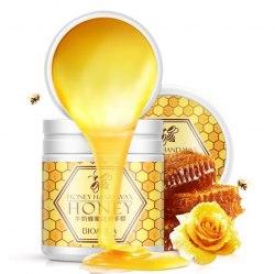 Маска для рук парафінова з екстрактом меду BIOAQUA 170 г