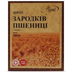 Шрот із зародків пшениці Аннушка 300 г