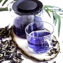 Унікальний лікувальний синій чай Анчан 50 гр