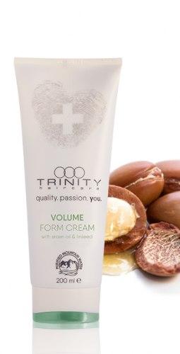 Крем для придания объема / volume form cream Trinity