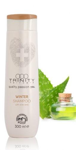 Шампунь для зимнего ухода / winter shampoo Trinity