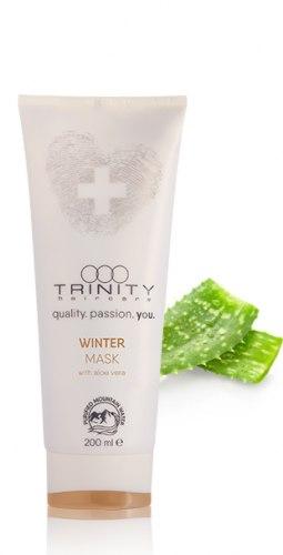 Маска для зимнего ухода / winter mask Trinity
