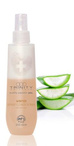 Спрей-кондиционер для зимнего ухода/ winter spray conditioner Trinity