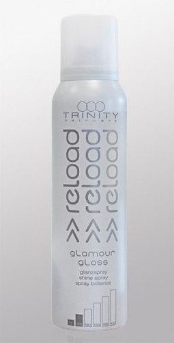 Cпрей для глянцевого блеска / glamour gloss shine spray Trinity