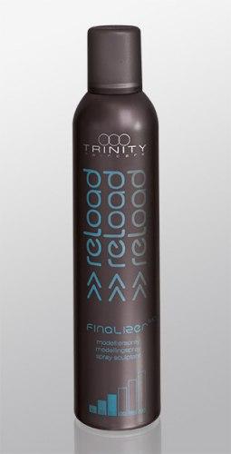 Лак для волос (аэрозольный) / finalizer MD (aerosol) Trinity