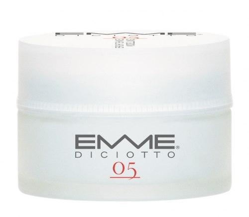 Моделирующий крем придающий блеск/05 BRIGHT SHINE MODELLING Emmediciotto
