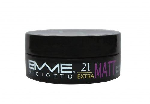 Средство для укладки волос Extra matt 21 Emmediciotto