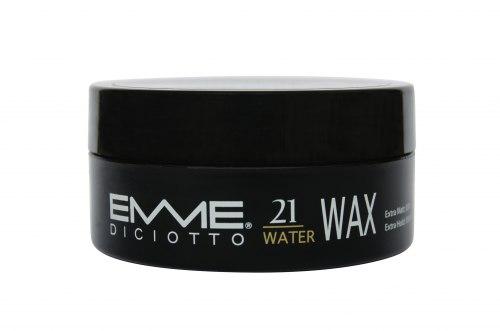 Средство для укладки WATER WAX 21 Emmediciotto