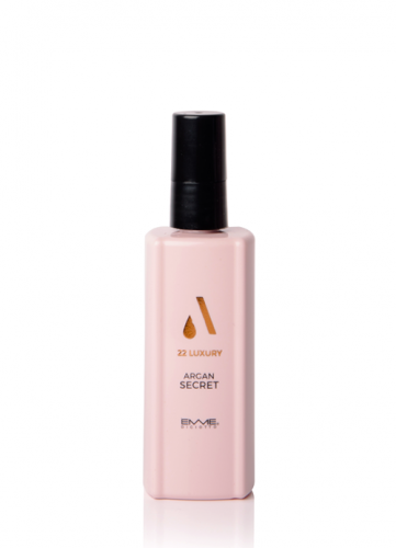 LUXURY ARGAN SECRET Emmediciotto