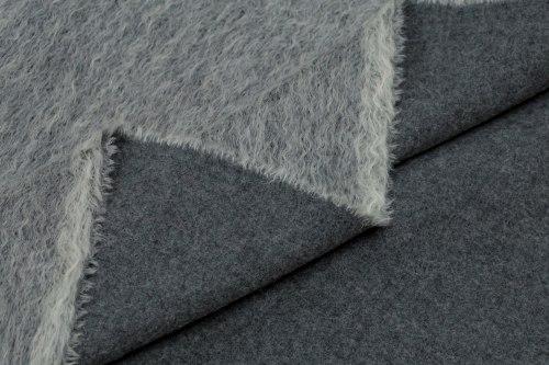 Шерсть (91329) Состав: 68% шерсть, 32% шерстяное волокно альпака Ширина: 150 см