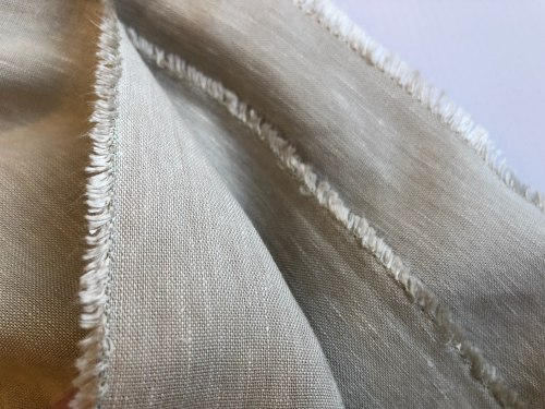 Вискоза (97957) Состав ( 51% вискоза, 49% лен ) Ширина: 140 см