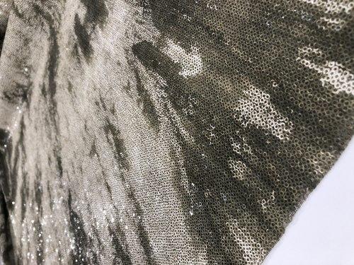 Пайетки (100917) Состав ( 100% полиэфирное волокно)